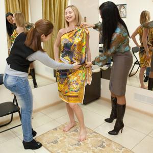Ателье по пошиву одежды Селенгинска