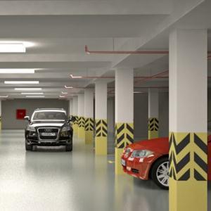 Автостоянки, паркинги Селенгинска