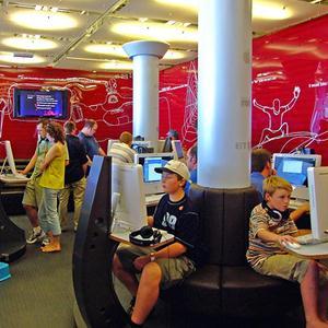 Интернет-кафе Селенгинска