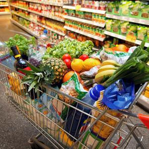 Магазины продуктов Селенгинска