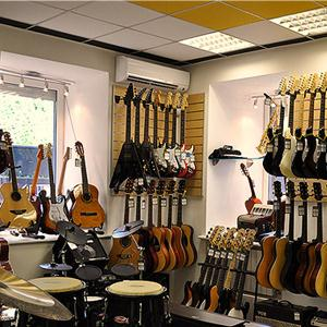 Музыкальные магазины Селенгинска