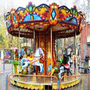 Парки культуры и отдыха Селенгинска