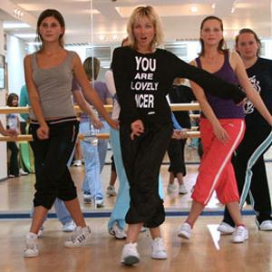 Школы танцев Селенгинска