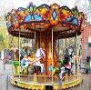 Парки культуры и отдыха в Селенгинске