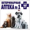 Ветеринарные аптеки в Селенгинске